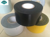 Corrosion Protection Materials Pipe Wrap Tape Black or