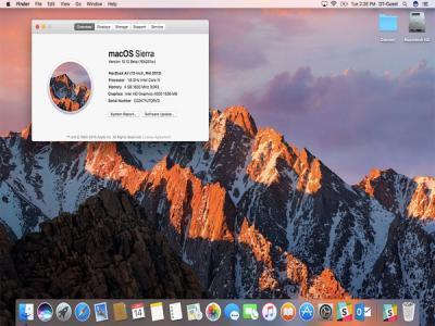 Настройки App Store в macOS можно разблокировать с помощью любого пароля