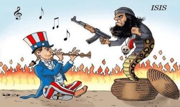 IS in Syrien besiegt – Wie die USA einen Frieden in Syrien verhindern