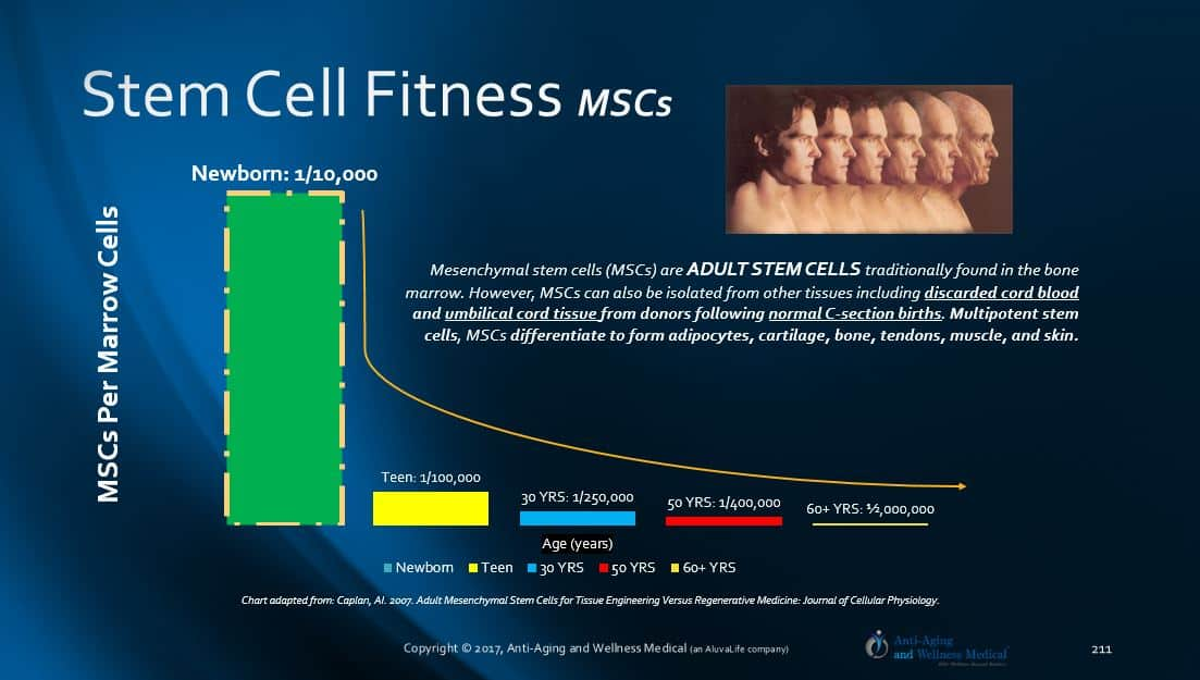 Stem Cell Therapy  Harvesting Adipose Tissue for MSCs