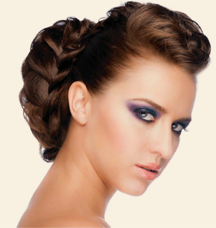 10 Hairstyles To Make You Look Younger For Women | Anti Aging Young