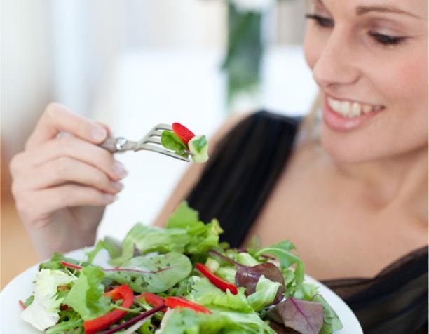 anti aging vegetables