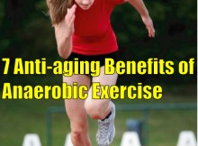 benefits of anaerobic exercise