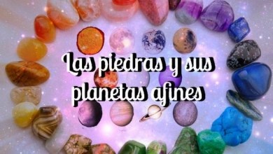 Photo of Piedras y Planetas: ¡Descubre sus afinidades!