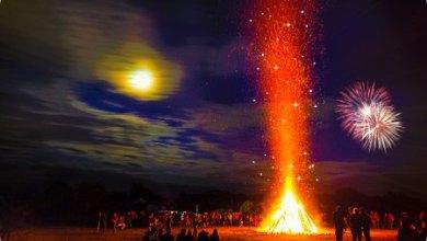 Photo of Rituales de la Noche de San Juan para la Buena Suerte