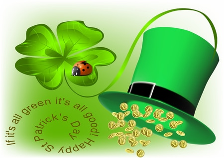 11 poderosos amuletos de buena suerte