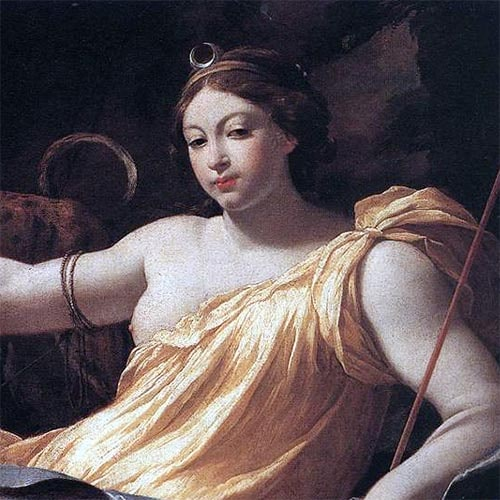 Diosa Diana