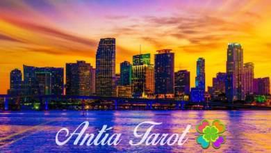 Photo of Tarot Miami USA ¡Ahora puedes llamarme desde USA!