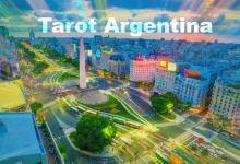 Tarot para Argentina Antía Tarot