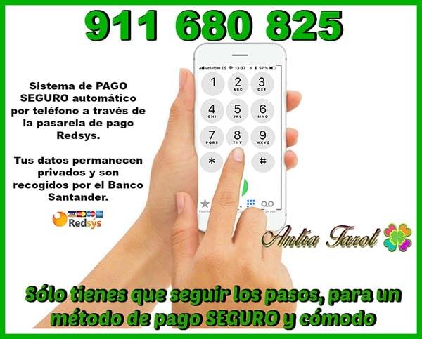 911 680 825 Pago Seguro Automático e Inteligente