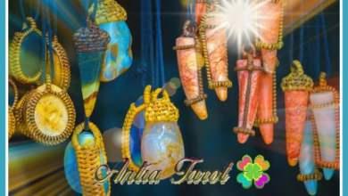Photo of Cómo elegir un Amuleto adecuado para ti