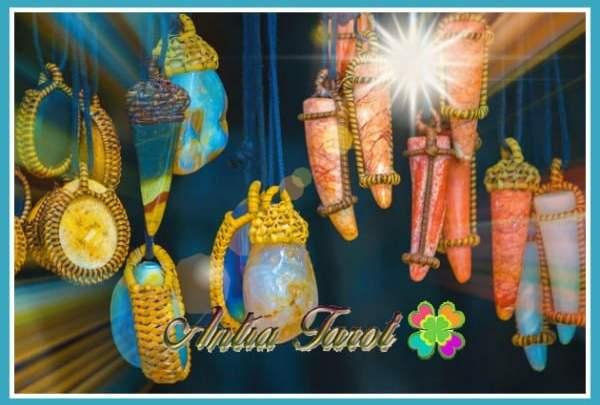 Cómo elegir un amuleto adecuado para ti