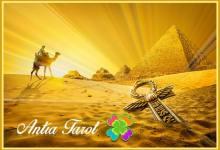 Llave Egipcia