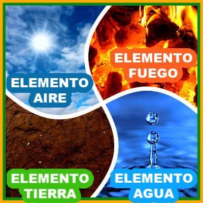 Ritual 2020 4 elementos