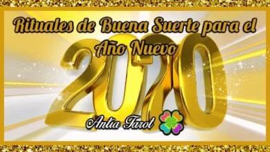 Photo of 6 Rituales de Buena Suerte para el Año Nuevo Diferentes