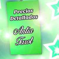 Precios de las consultas Antía Tarot ¡Detallados por minuto!