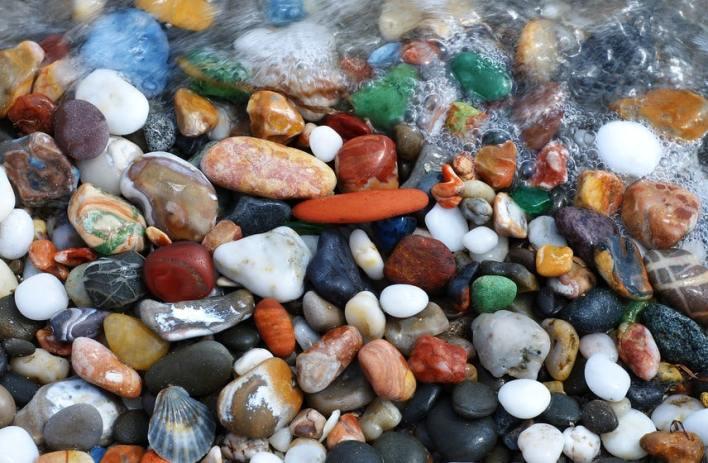 Rituales para hacer en la playa Antía Tarot.