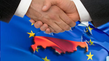 Russia and the EU: The Inevitable Rapprochement