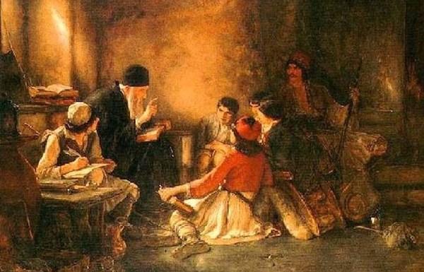 Υπήρξε κρυφό σχολειό; Ο μύθος και η ιστορική αλήθεια