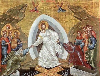 Η Ανάσταση και η ελλαδική διανόηση