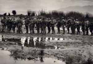 Μάχη του Κιλκίς - Λαχανά - 21 Ιουνίου 2013