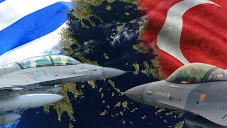 Ο μόνιμος πόλεμος της Τουρκίας εναντίον της Ελλάδος και η βέβαιη κλιμάκωσή του