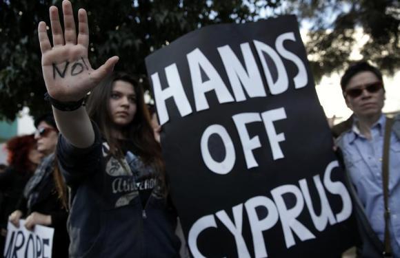Κυπριακό 2004-2014: Ακύρωση του θριάμβου του δημοψηφίσματος