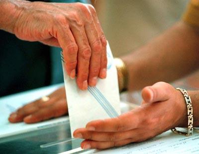Ερωτηματολόγιο προς τους πολίτες για Συνταγματική αναθεώρηση