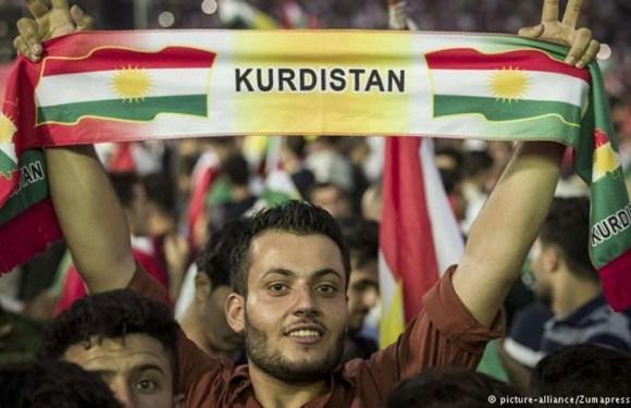 Επιπτώσεις του Κουρδικού δημοψηφίσματος για ανεξαρτησία στο πλαίσιο του ελληνοτουρκικού ανταγωνισμού