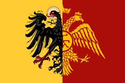 Η Ελληνική αυτοκρατορία εναντίον της Γερμανικής (Β' μέρος)