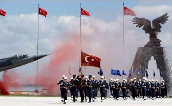 Ο Ψυχολογικός Πόλεμος του Ερντογάν