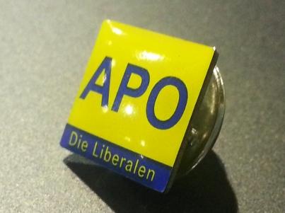portal liberal FDP, Stiftung für die Freiheit
