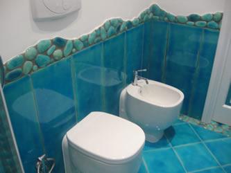 Lantica Ceramica  ceramica vietrese artigianale pavimenti e rivestimenti in cotto fatto a mano