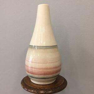 Vaso in ceramica di laveno H45