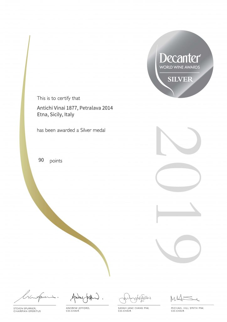 Certificate_WINE104499_IT_STH_DWWA2019