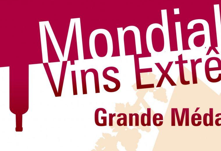 Concorso internazionale vini eroici – Mondial Vins Extrêmes – 2019
