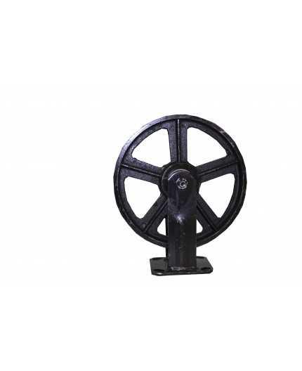 roulette pour meuble industriel