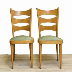 Ispirate allo stile anni '50, le nostre sedie vintage aggiungono un tocco retrò alla tua casa. Sedie Modernariato Antiquariato Su Anticoantico