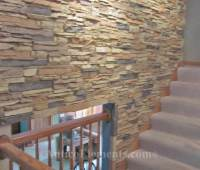 Faux Stone Wall  Antico Elements Blog