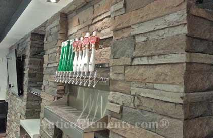 Faux Stone Panels Faux Brick Stone Veneer Panels