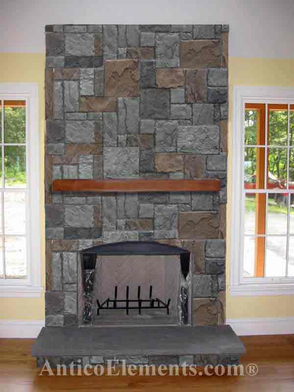 Fireplace Remodel Contractors
