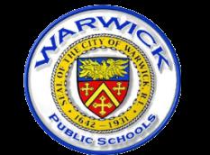 Warwick Rhode Island Public School emblem