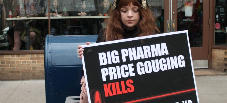 "The illegalization of ""price gouging"" will always lead to unnecessary deaths and harm to victims of any crisis"