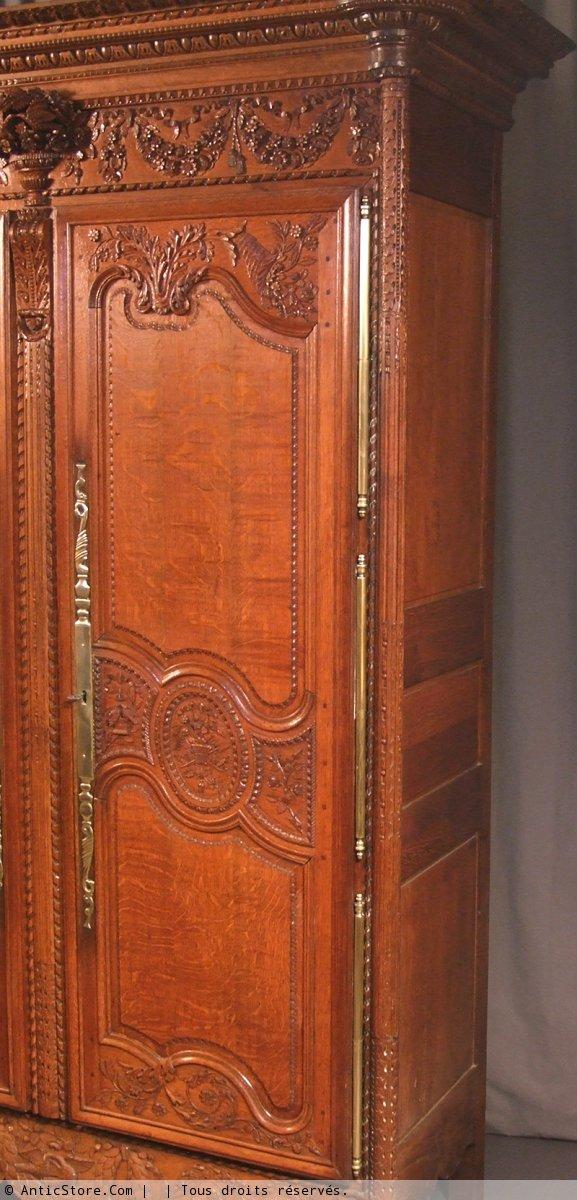 Armoire 90 Cm De Large