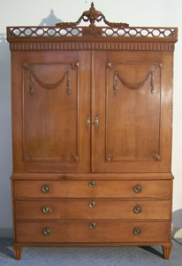 Antiek Encyclopedie  antieke meubelen