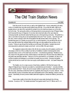 2009 06 newsletter
