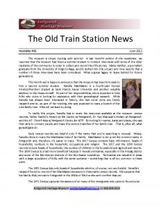 2012 06 newsletter