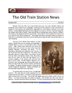2013 04 newsletter
