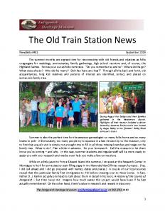 2016 Newsletter 09
