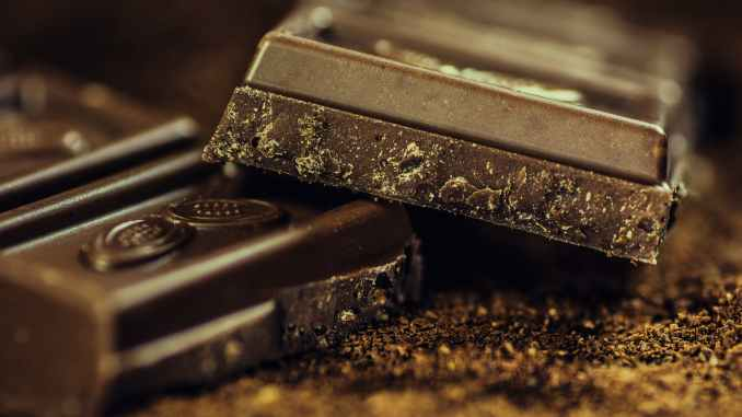 le chocolat : un luxe !